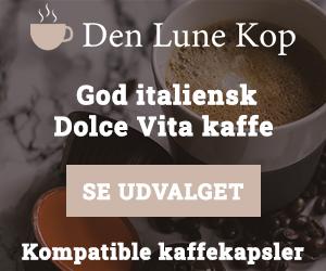 Køb kaffe online